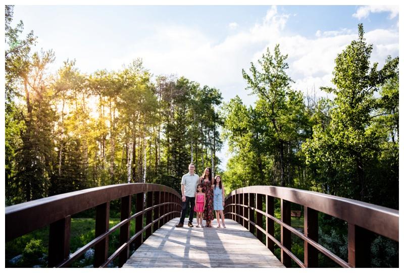 Calgary Family Photography - Fish Creek Park