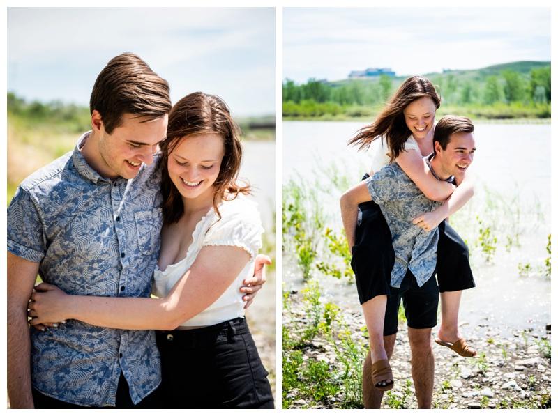 Calgary Couple Photos