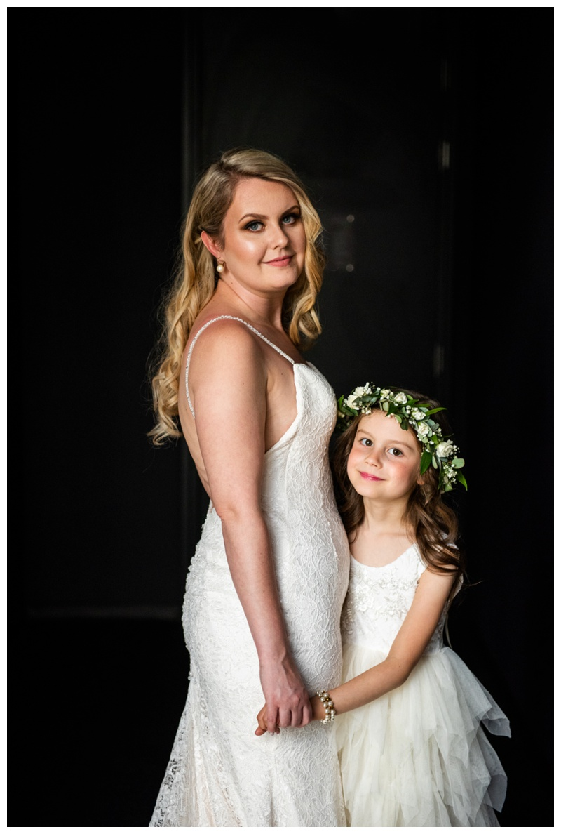 Calgary Wedding Photographer- Bridal Getting Ready Images