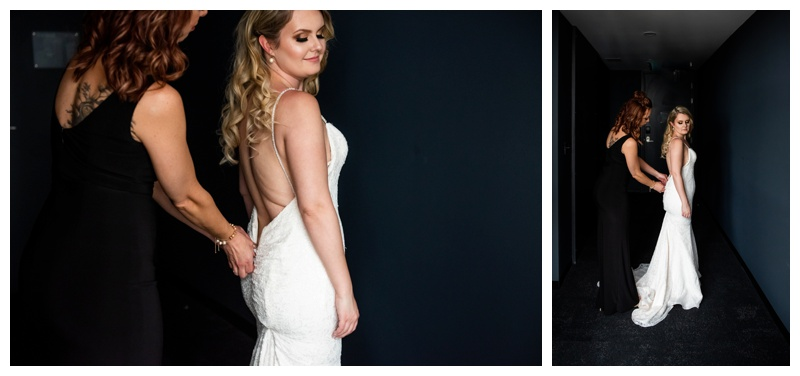 Calgary Wedding Photographer- Bridal Prep