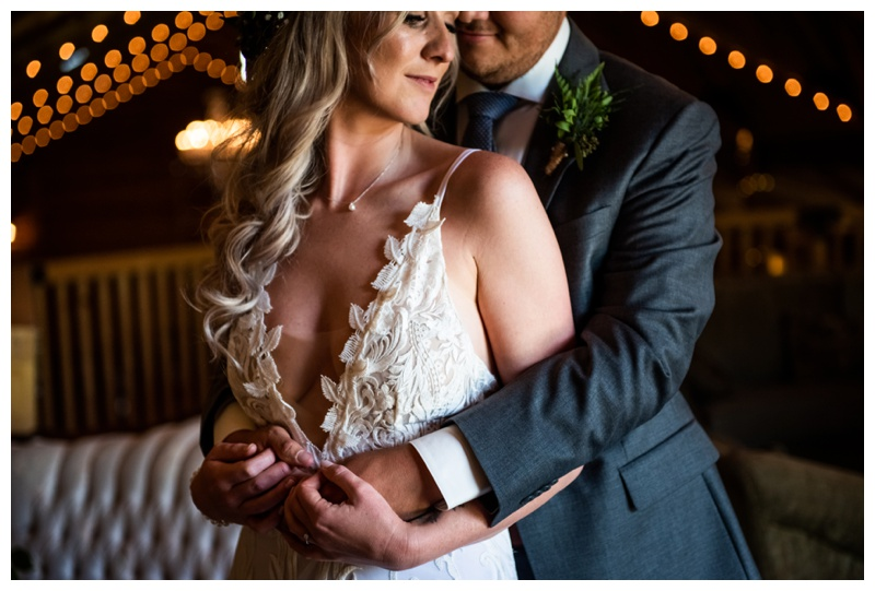 Barn Wedding Photographers Calgary Alberta