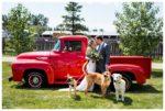 Spring Willow Lane Barn Wedding | Marc & Kristine | Willow Lane Barn Wedding Photographer