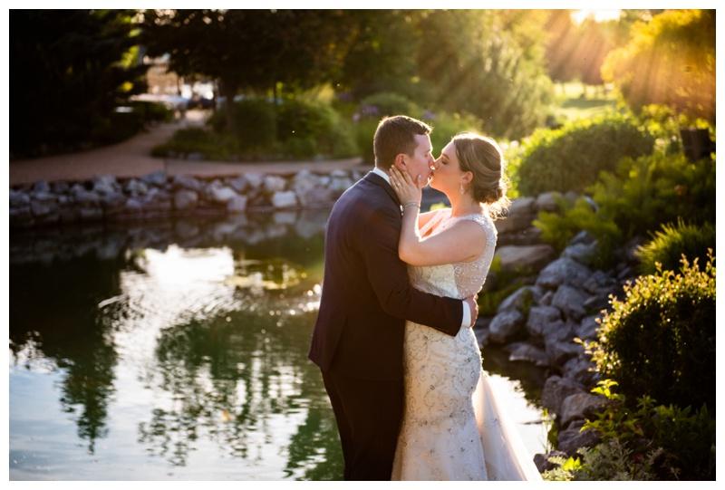 Calgary Valley Ridge Golf Course Wedding - Calgary Wedding Photography