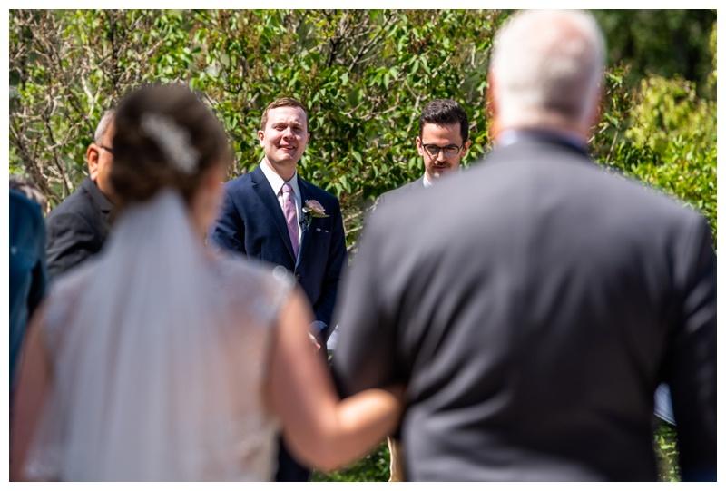Calgary Wedding Photography - Valley Ridge Golf Course Wedding Calgary