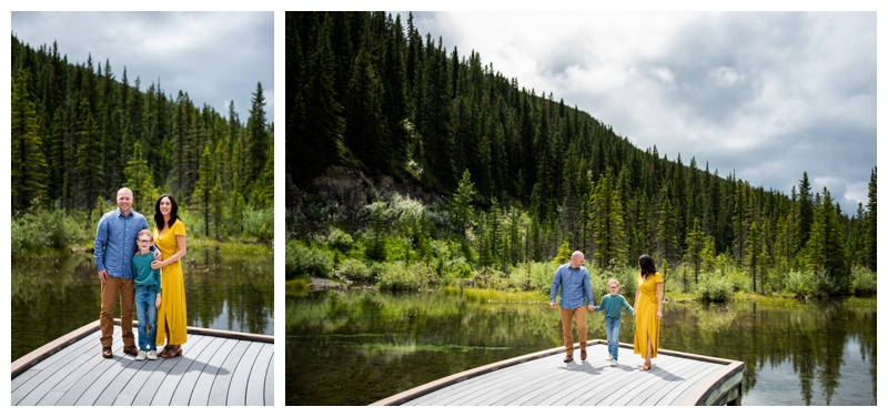 Rocky Mountain Family Photography Session