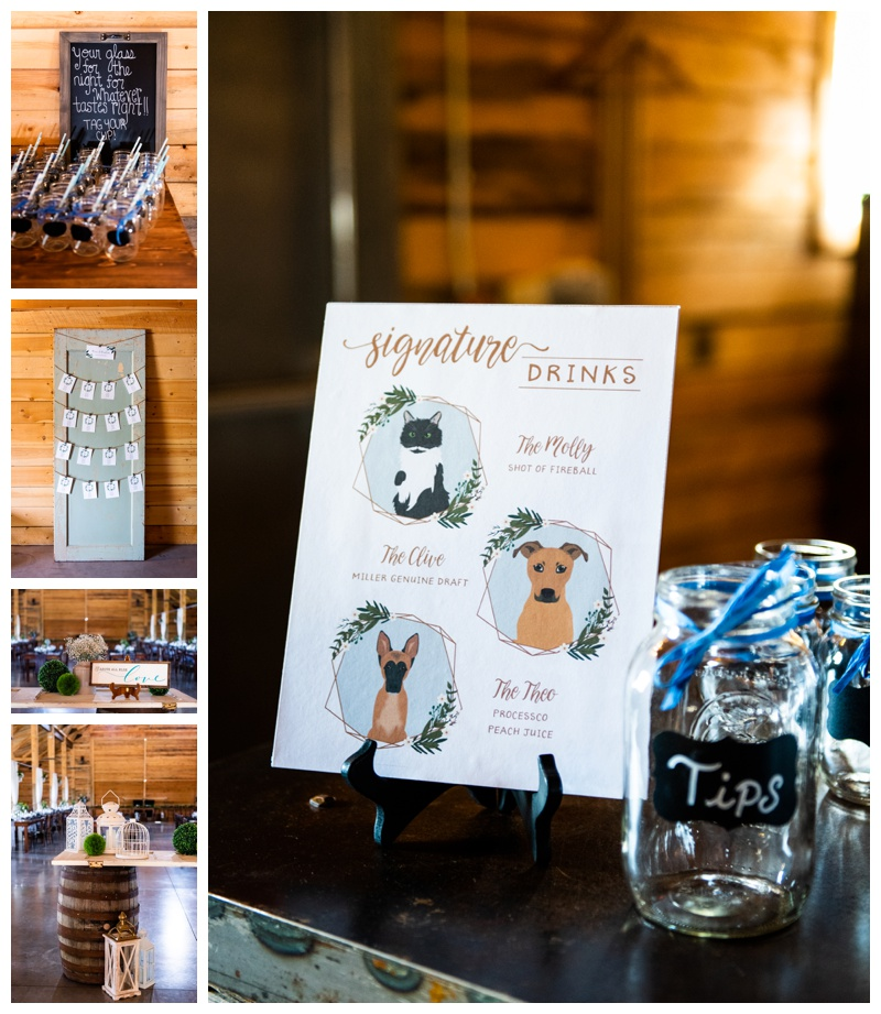 Willow Lane Barn - Calgary Alberta Wedding Photographers