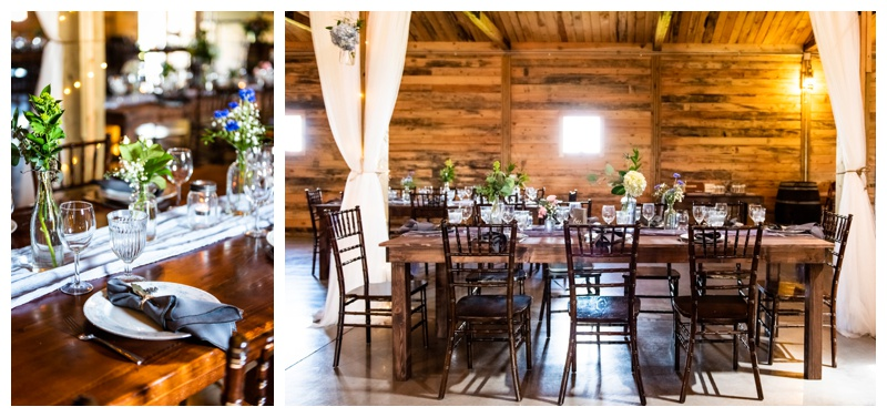 Willow Lane Barn - Calgary Wedding Photographer