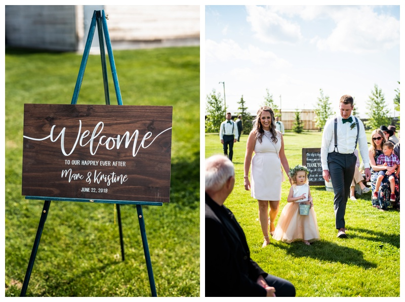 Willow Lane Barn Olds Alberta- Calgary Alberta Wedding Photo