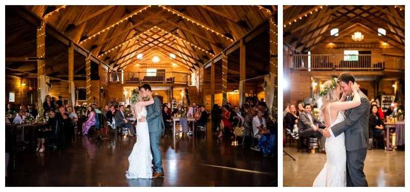 Willow Lane Barn Olds- Calgary Alberta Wedding Photography