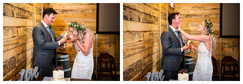 Willow Lane Barn Olds- Calgary Alberta Wedding Photos