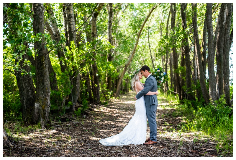 Willow Lane Barn Wedding Photos Olds Alberta