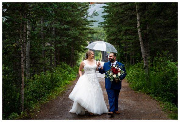 Canmore Cornerstone Wedding   John & Tamara   Canmore Wedding Photographer