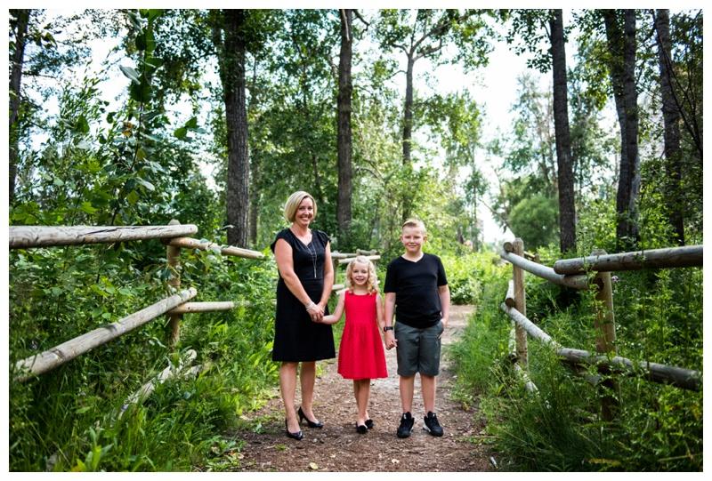 Calgary Family Photography - Lindsay Park