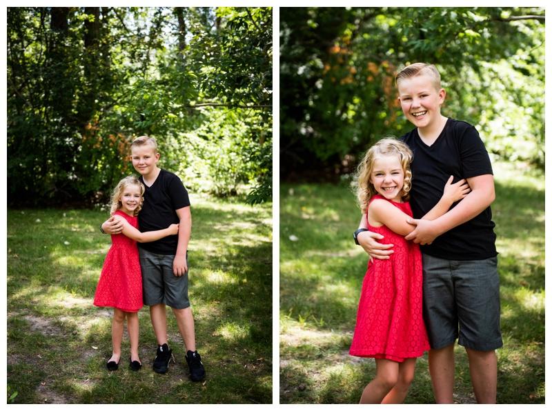Calgary Family Photos - Lindsay Park
