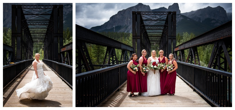 Canmore Wedding Photographer - Canmore Ranch