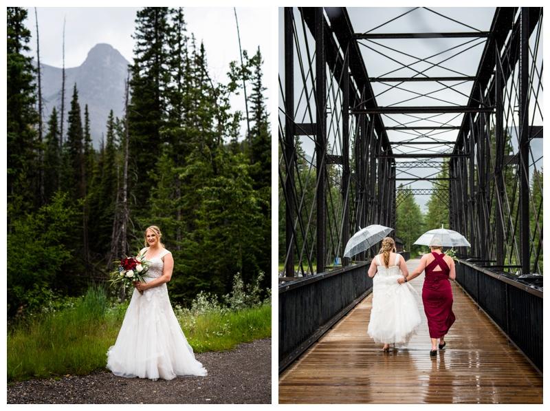 Cornerstone Wedding Photography- Canmore Alberta