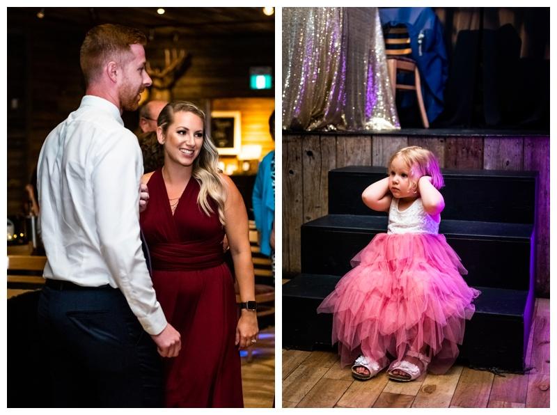 Cornerstone Weddings - First Dance Photographers