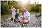 Calgary Sandy Beach Park Family Photos   The Youngs   Calgary Family Photographer