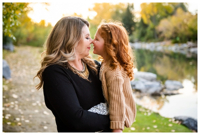 Calgary Family Photographer - Prince's Island Park Family Photography
