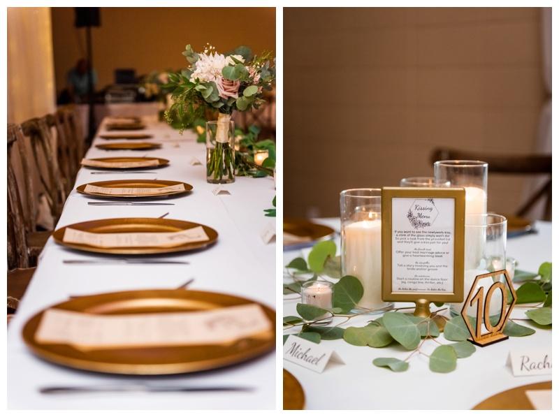 Calgary Wedding Venue - Dewinton Community Hall Reception Photography