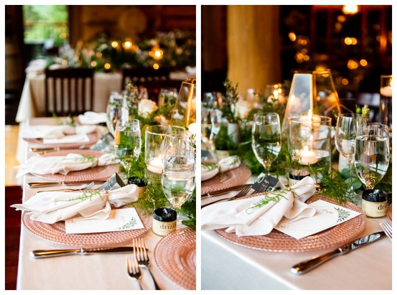 Fernie Island Lake Lodge Wedding - Wedding Reception Photographer