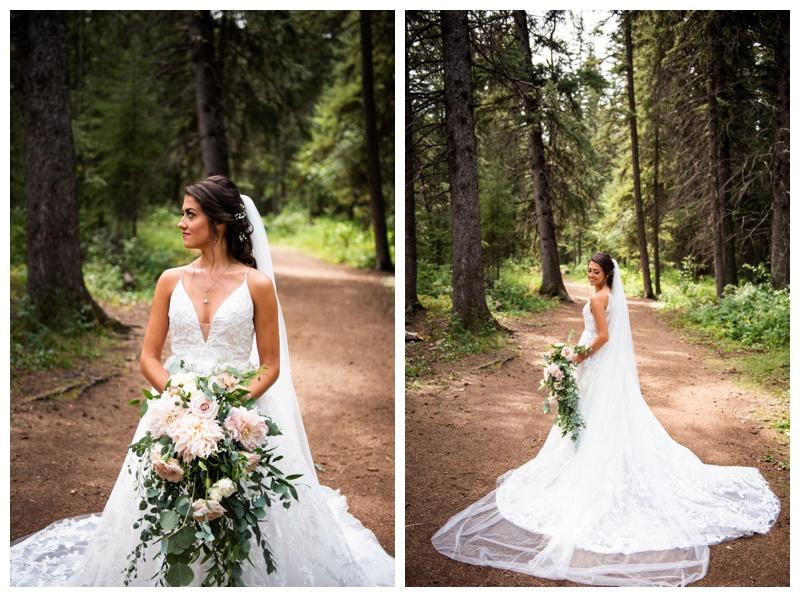 Wedding Party Photos - Calgary Wedding Photographers