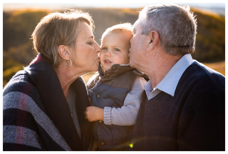 Autumn Family Photography Calgary