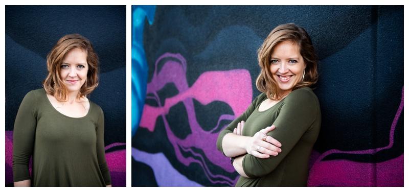 Calgary Personal Branding Photographers