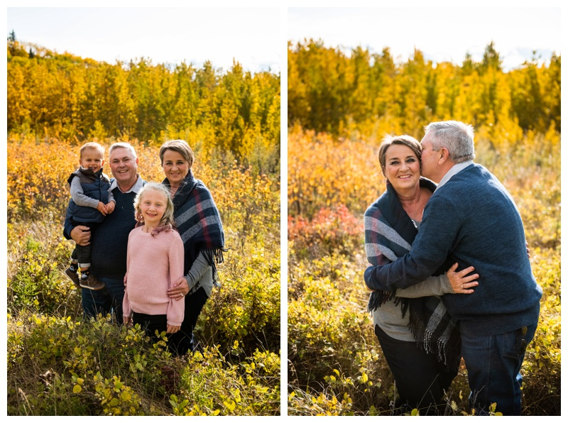 Cochrane Glenbow Ranch Family Session