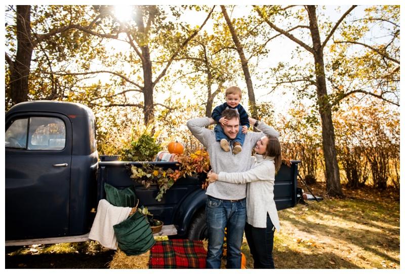 Frankie The Fargo Mini Sessions - Calgary Family Photographers