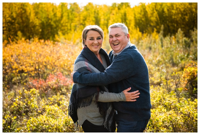 Glenbow Ranch Family Session Cochrane