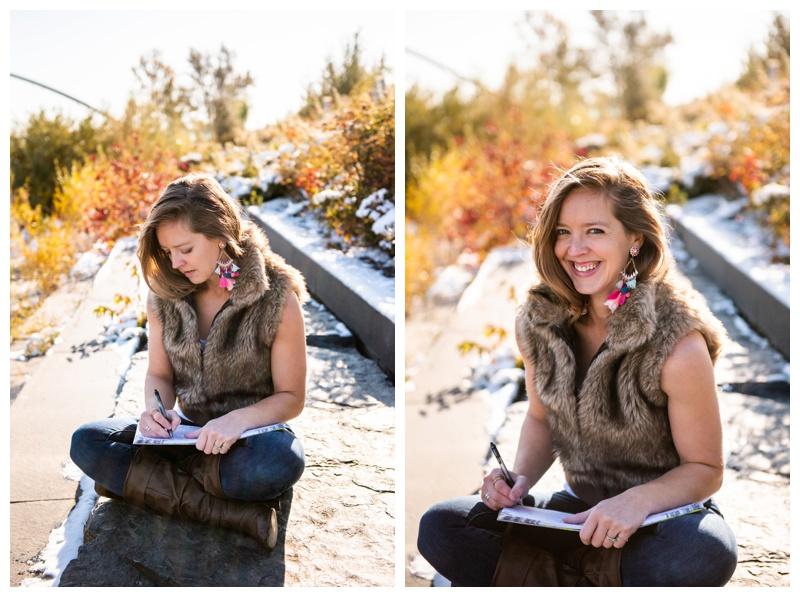 Personal Branding Photography Calgary Alberta