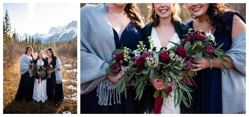 Canmore Cornerstone Wedding Photographers