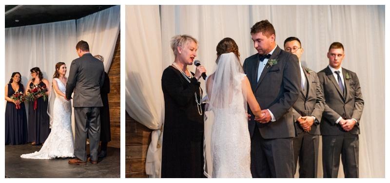 Cornerstone Wedding Ceremony Photographers Canmore