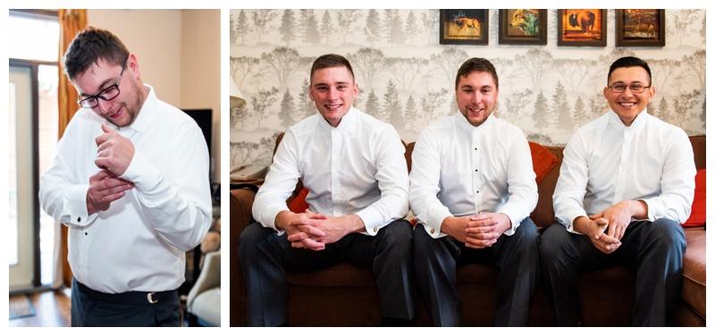 Wedding Photos Canmore