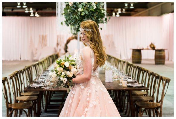 Modern Mountain Inspiration Shoot | Calgary Wedding Photographer