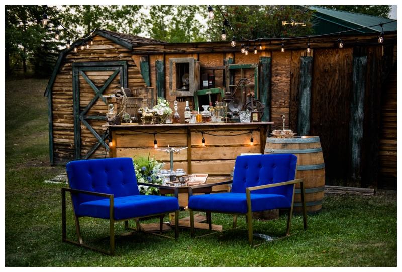 Calgary Outdoor Wedding - Calgary Wedding Photographer