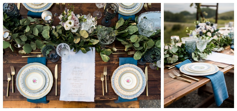 Calgary Rustic Opulence Country Wedding Inspiration