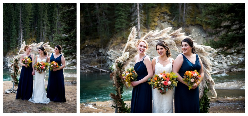 Calgary Wedding Photographer - Ghost River Crossing
