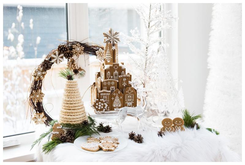 Calgary Winter Wedding Reception Photographer