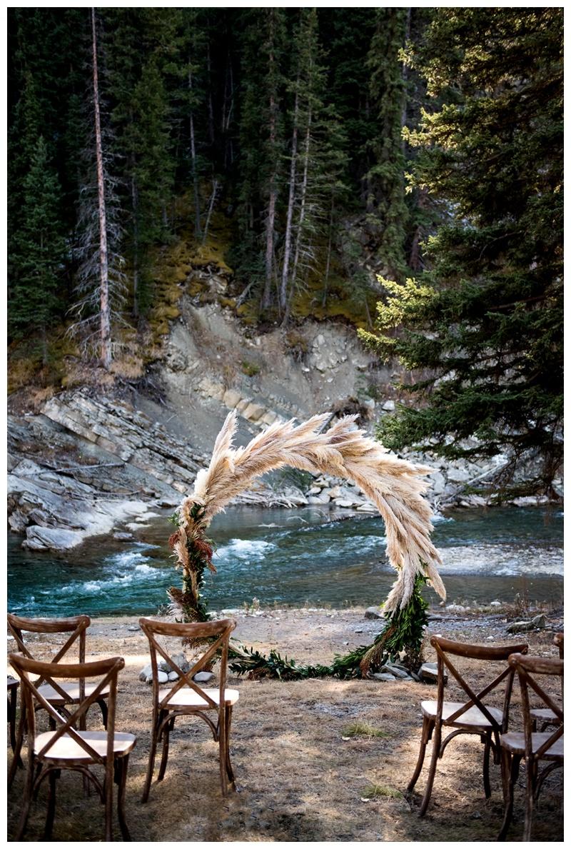 Ghost River Crossing Wedding Venue