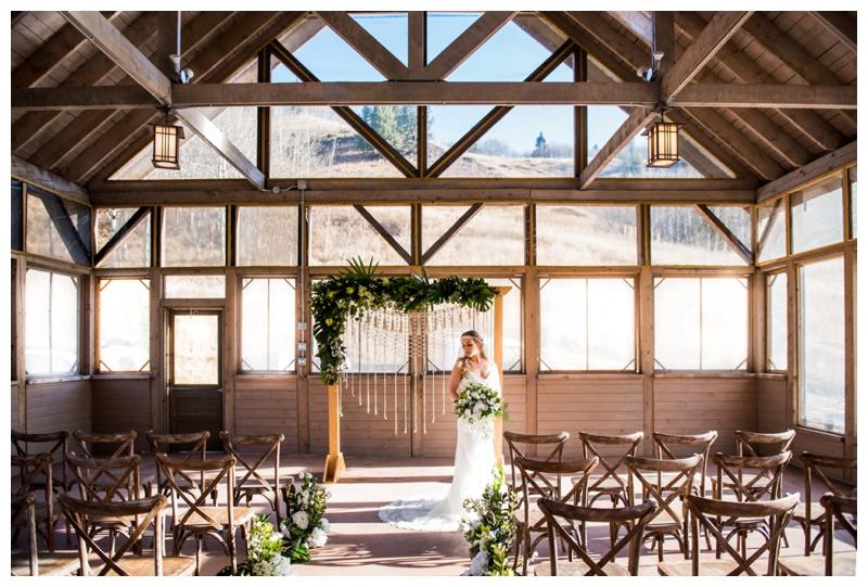 The Crossing At Ghost River Wedding Venue Cochrane AB