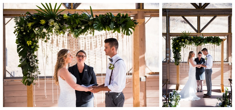 The Crossing At Ghost River Wedding Venue Photographers
