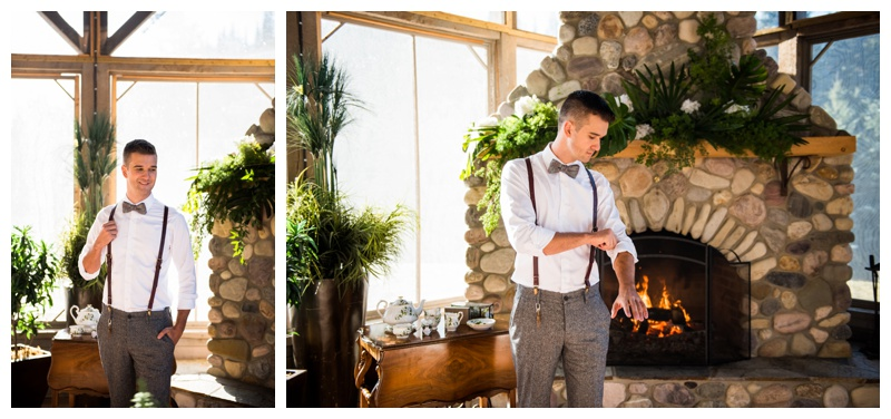 The Crossing At Ghost River Wedding Venue Photography