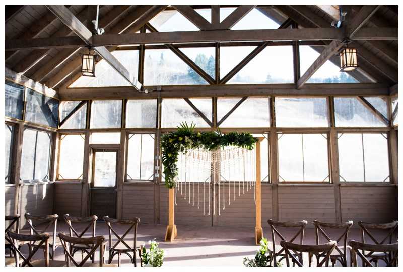 The Crossing At Ghost River Wedding Venue