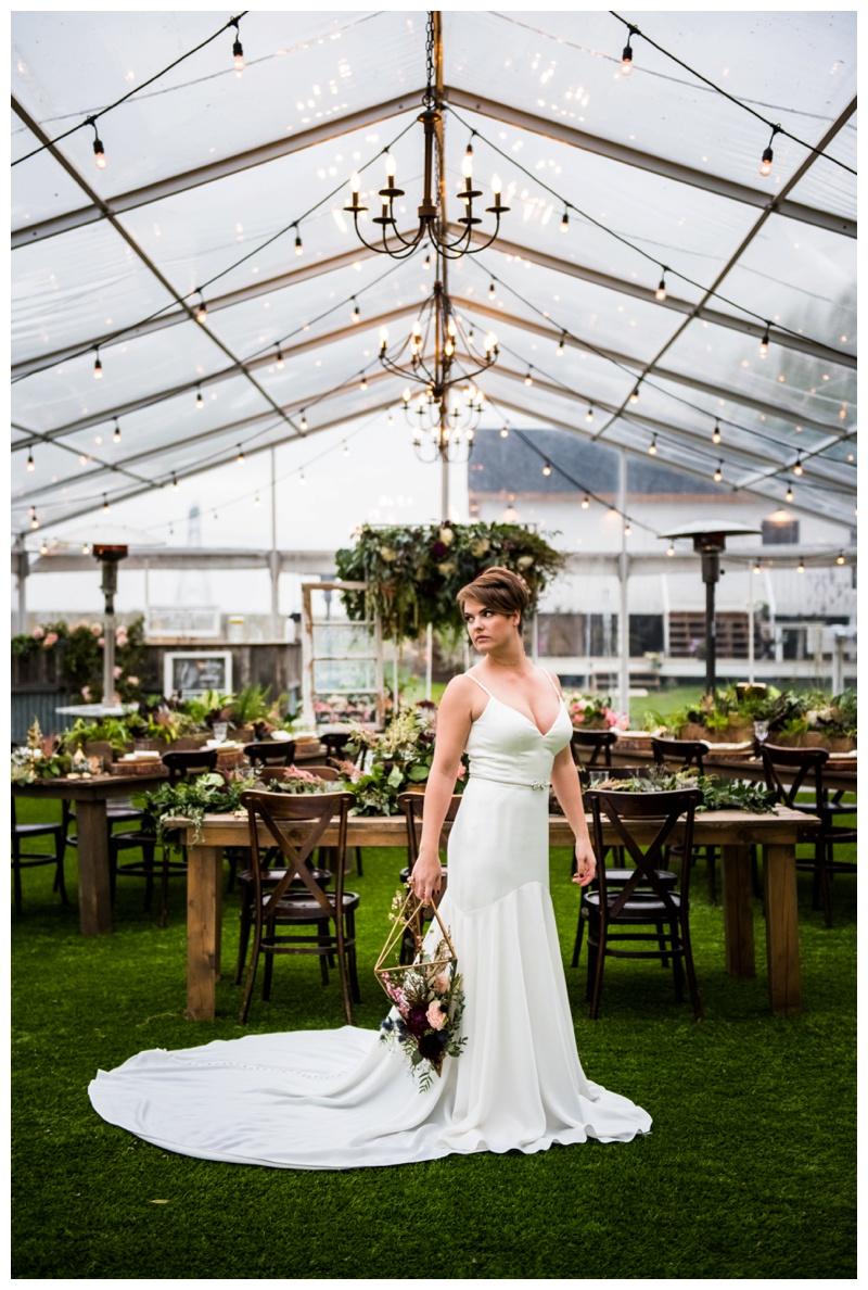 Calgary Eco Friendly Wedding Photographer