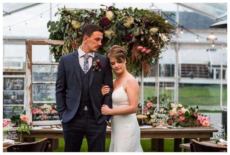 Eco Wedding Inspiration Photos Calgary