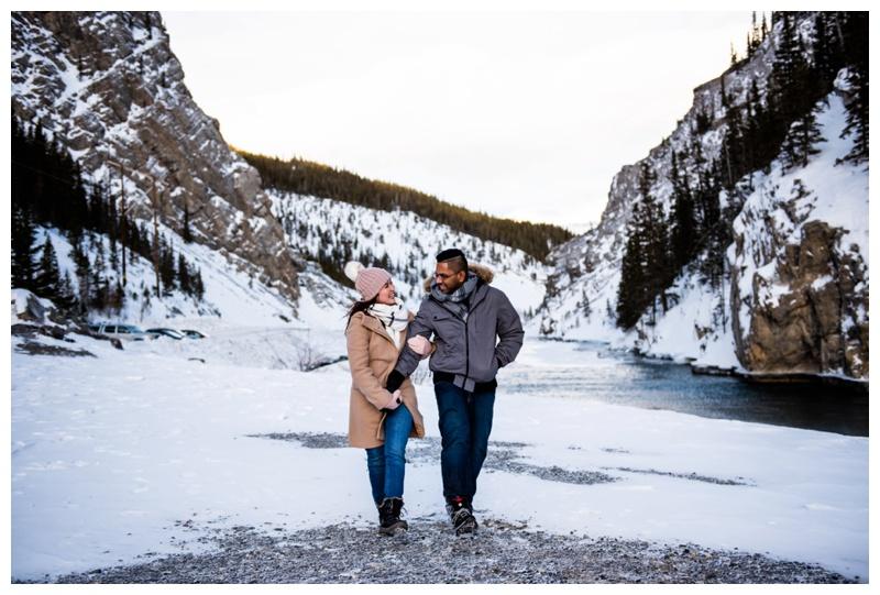 Rocky Mountain Couple Photographers
