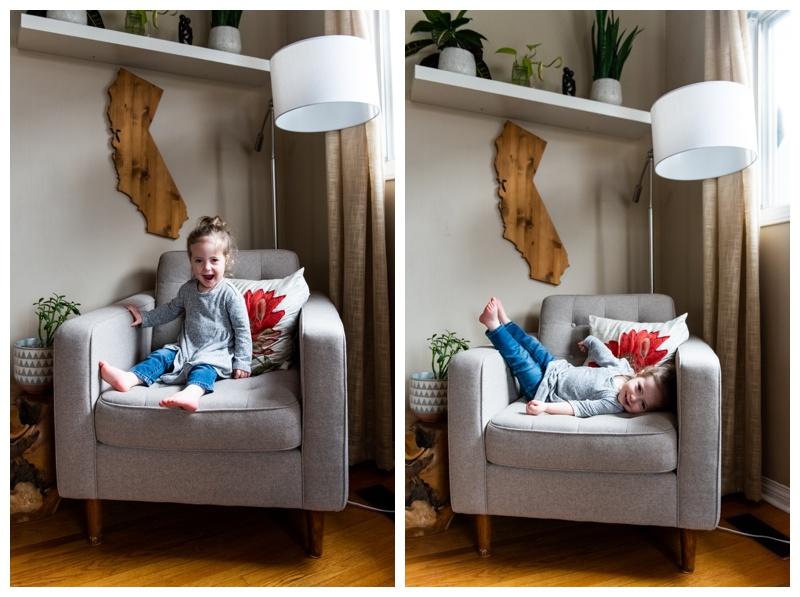 Calgary In Home Family Maternity Photographers