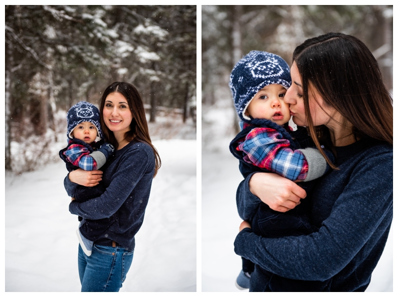 Kananaskis Family Photo Session